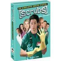 Scrubs: Die Anfänger - Die komplette zweite Staffel [DVD]